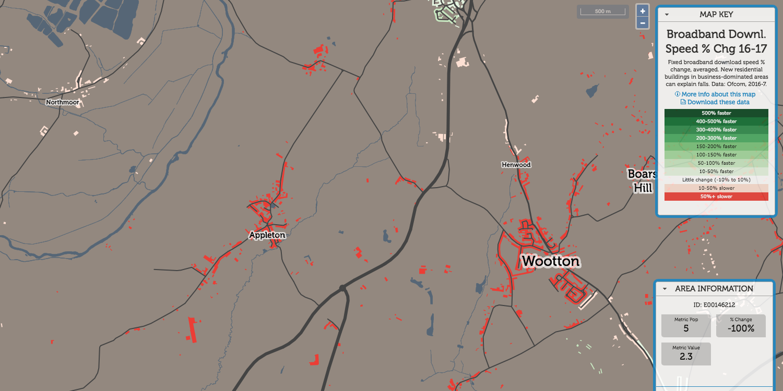 Appleton, Oxfordshire